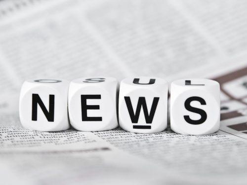 News Vorschau