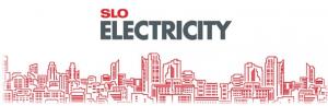 Logo der SLO Electricity Messe