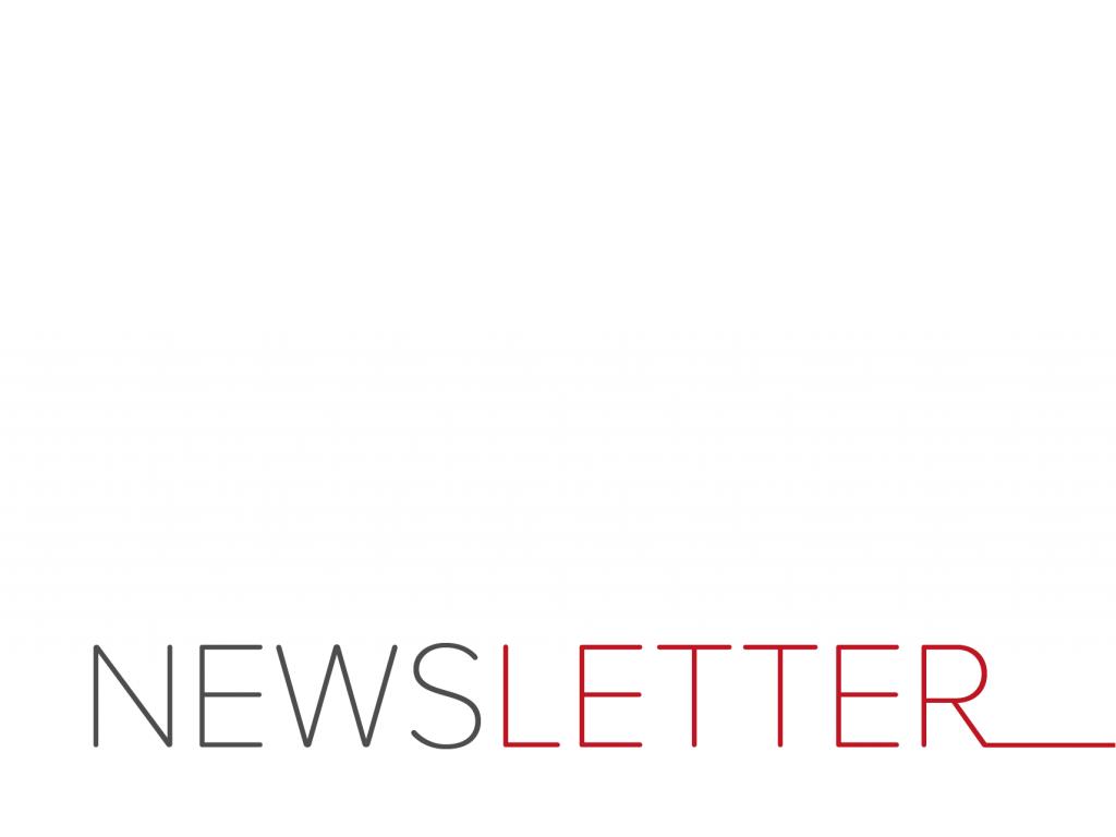 Newsletter Vorschau