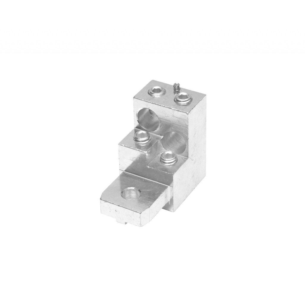 Aluminium Connector Terminals (ALAK) - HORA eTec